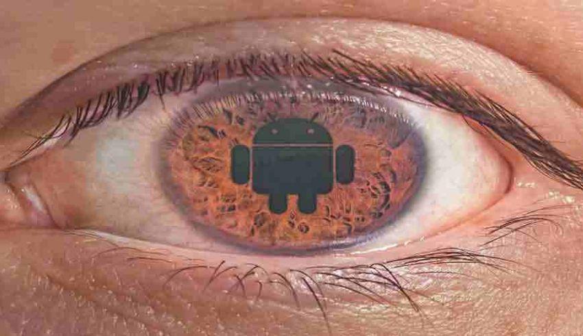 Come sbloccare schermo Android con il volto