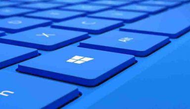 Come togliere la password su Windows 10