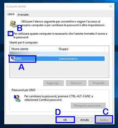 Come-togliere-la-password-su-Window