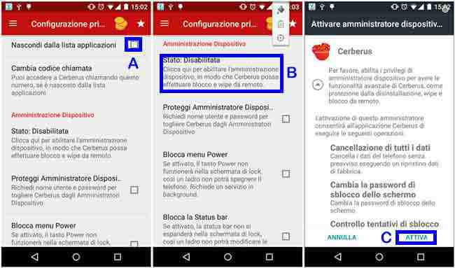 Come-spiare-smartphone-Android-A