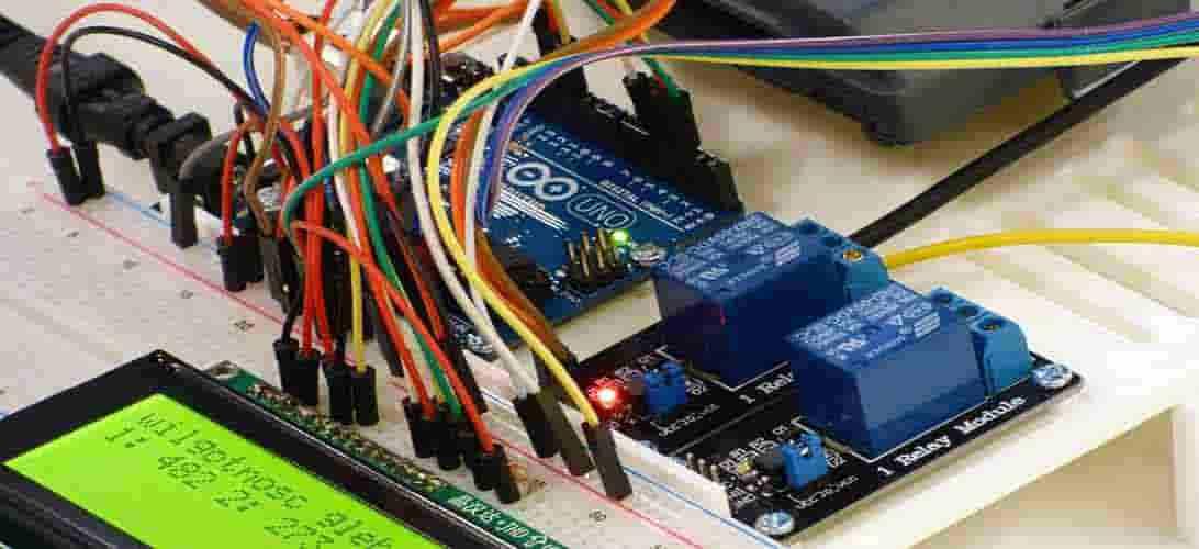 Come disegnare circuiti elettronici online e gratis tecnowiz for Come disegnare progetti online