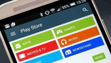 Messaggi Errori Google Play Store come risolvere