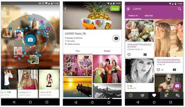 le migliori app dating Focus dedicato alle migliori applicazioni windows phone nella categoria social network e messaggistica ecco quali sono le migliori app.