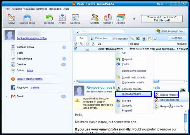 come-bloccare-email-indesiderate-dal-mittente-c