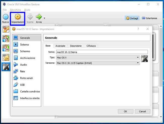 come-installare-macos-sierra-su-windows-con-virtualbox-e