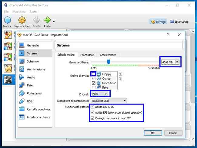 come-installare-macos-sierra-su-windows-con-virtualbox-f