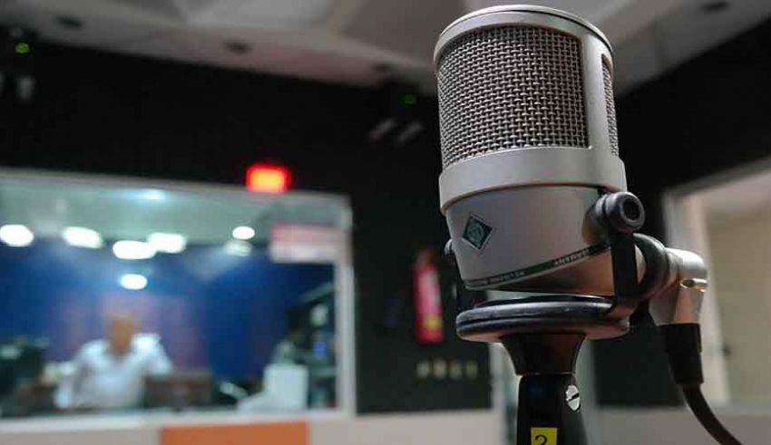 come creare una web radio su internet gratis