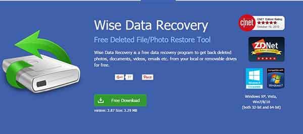 Come Recuperare File Eliminati Per Errore Dal Pc Tecnowiz