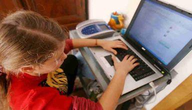 Come impostare DNS Angel per la sicurezza bambini su Internet