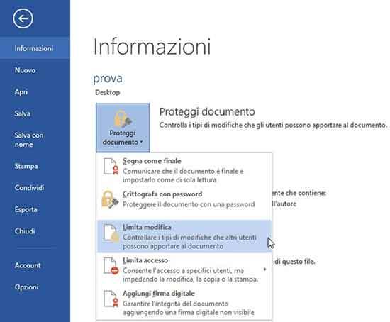 Come-proteggere-un-file-Word-con-password-A
