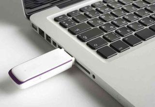 Come criptare chiavetta USB