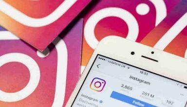Come guardare un profilo privato Instagram