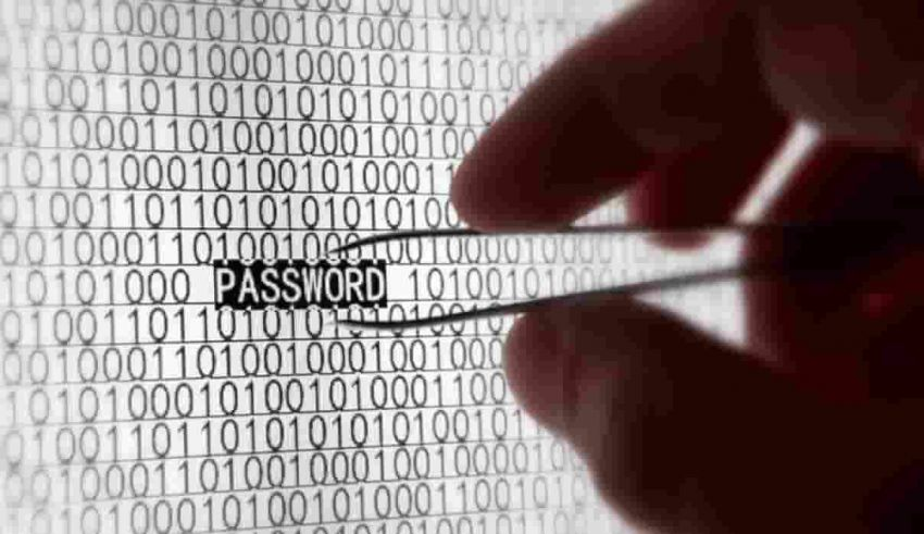 Come recuperare la password del WiFi