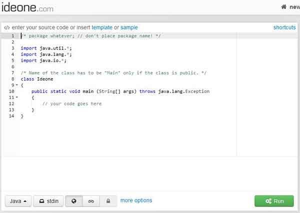 Come-programmare-con-il-compilatore-online-gratuito-A