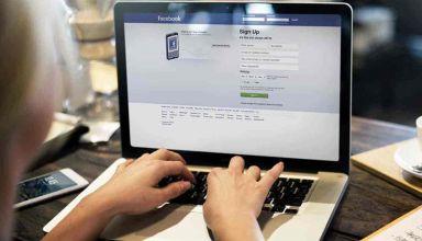 Come si fa a cambiare nome su Facebook